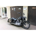HARLEY DAVIDSON ROAD KING 2013 ROK