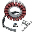 Cewka alternatora FLHT 06-15r.