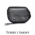Torby i sakwy
